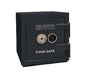 Сейф огневзломостойкий Griffon CL II.50.E
