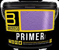 Адгезионная грунтовка Primer TM Brodeco (кварц. грунт) 1л