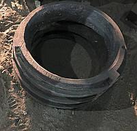 Многотонное, крупногабаритное литье, фото 8