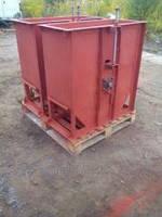 НОРИИ - зернопогрузчики - производительностью от 10 до 175тонн