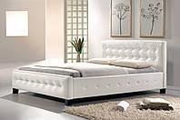 Двуспальная кровать Signal Barcelona 160X200 Белый (BARCELONA160BI)