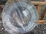 Сварочная проволока СВ08Г2С d1,2 полированная не обмедненная, ГОСТ 2246-70, дріт зварювальний, фото 2