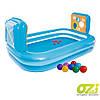 Детский надувной бассейн Bestway 54170 Тир - Фото