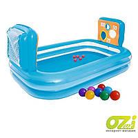 Детский надувной бассейн Bestway 54170 Тир