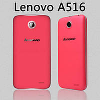 Lenovo  A516 на 2 сим, фото 1