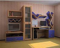 Подростковая мебель на заказ.