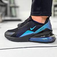 Мужские кроссовки Nike Air Max 270 Chameleon & Black