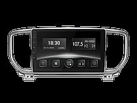 Штатная магнитола Gazer CM6509-KX5 Kia Sportage (KX5) (2018+)