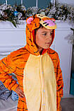 Кигуруми  Тигр   Для взрослых и детей, фото 2
