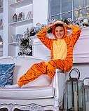 Кигуруми  Тигр   Для взрослых и детей, фото 3