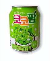 Напиток Cocopalm Grape