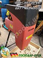 Электрический фрезерный измельчитель UNIROPA LGS 2500 Вт б/у из Германии