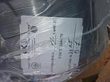 Сварочная проволока СВ08Г2С d1,2 полированная не обмедненная, ГОСТ 2246-70, дріт зварювальний, фото 5