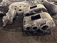 Литье сельхоз запчастей из черных металлов, фото 8