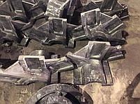 Литье сельхоз запчастей из черных металлов, фото 10