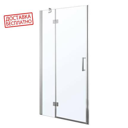 Двері Eger душові в нішу 100см, фото 2