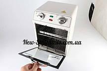 Сухожаровой шкаф SM -220 для стерилизации инструментов