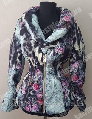 Курточка женская короткая   (синтепон )