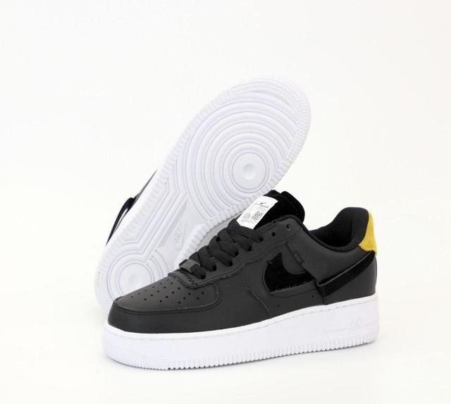 Женские кеды Nike Air Force