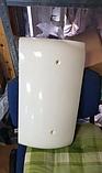 Кут кабіни DAF XF95 105 E3 E5 дефлектор кабіни МАН зовнішній, фото 4