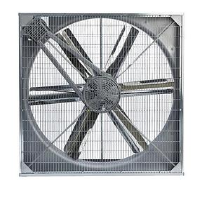 Разгонный вентилятор ES-140R/S, 380 V, 3-фазный 41306 m3/h w 0 Pa, 41306 м3/ч при 0 Па