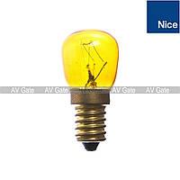 Лампочка 230В, 40Вт EL / MLT Nice L15.3901