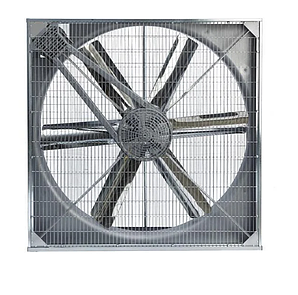 Разгонный вентилятор ES-100R/S, 380 V, 3-фазный 17184 m3/h w 0 Pa, 17184 м3/ч при 0 Па