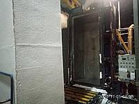 Завод, линия по производству пенополистирольных плит (пенопласта)