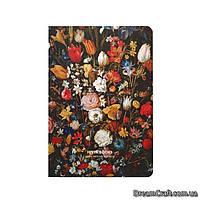 Скетчбук Flowers А5