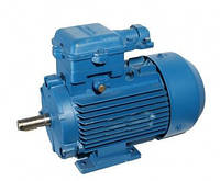 Электродвигатель взрывозащищенный ВА 160M2 18,5 кВт 3000 об./мин.