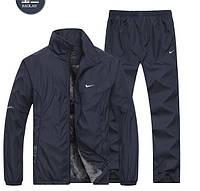 b8e31fbb Утепленный спортивный костюм мужской Nike, МБ-125-О: продажа, цена в ...