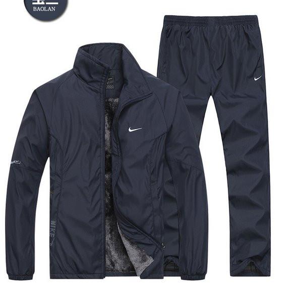 705f8093 Утепленный спортивный костюм мужской Nike, МБ-125-О, цена 2 060 грн ...