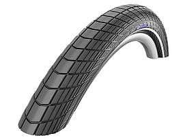Покришка Schwalbe Big Apple 26x2.15 (55-559) Active K-Guard TwinSkin B/B+RT