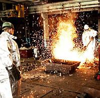 Производство продукции литейным путем, фото 10