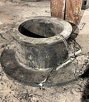 Производство продукции литейным путем, фото 4