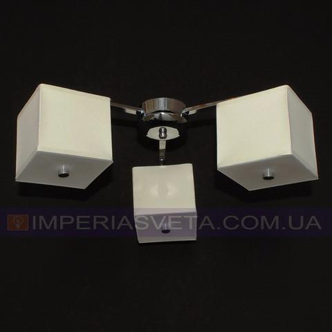 Люстра припотолочная IMPERIA трехламповая LUX-526002