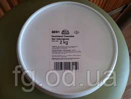 Крем-сыр Хохланд 2 кг