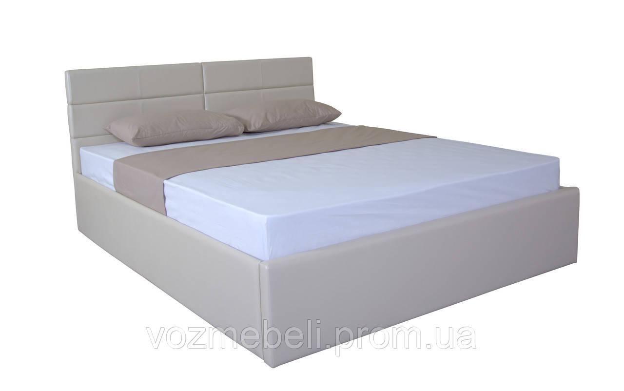 Кровать Джесика с мех. подъема /Мелби/