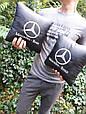 """Автомобильная подушка """"Mercedes"""", фото 3"""