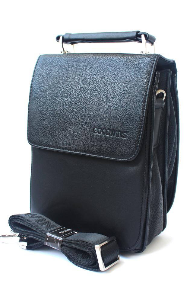 """Мужская сумка-планшет  через плечо  """"Goodwins YR 1018"""""""