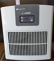 Resun C-1000Р- холодильник (чиллер) для охлаждения аквариумной воды до 1500 литров