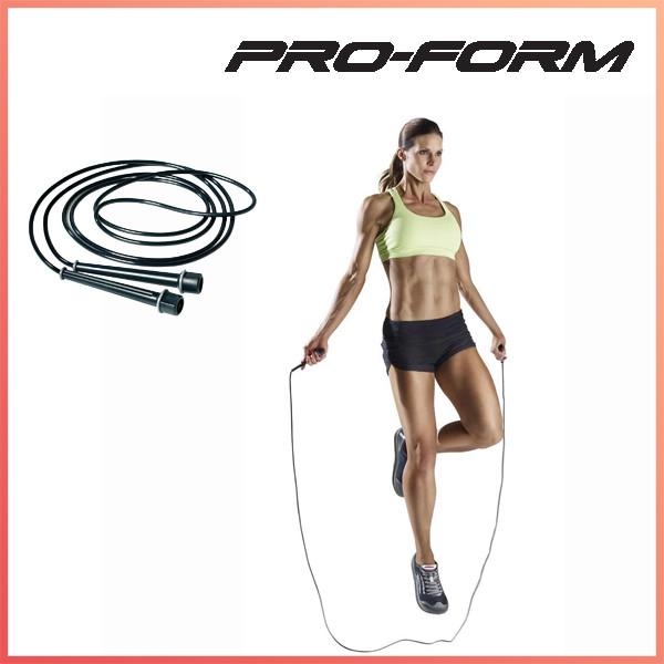 Скоростная скакалка ProForm DeLuxe PFISJR13