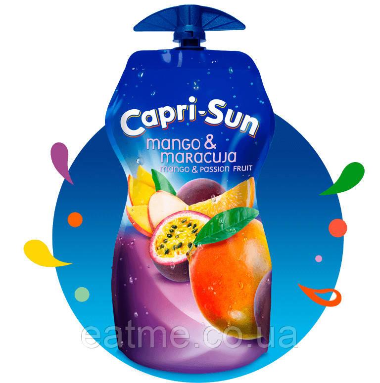 Capri-Sun Манго-маракуйя