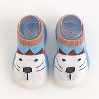 Тапочки-чешки с усиленным носком, фото 1