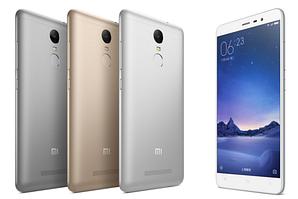 Защитные стекла для Xiaomi Redmi Note 3 и Redmi Note 3 Pro
