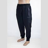 Мужские спортивные штаны под манжет большого размера тм. FORE, фото 1