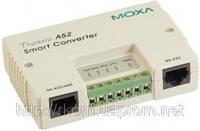 Преобразователь RS-232 в RS-422/485 — Moxa А 53