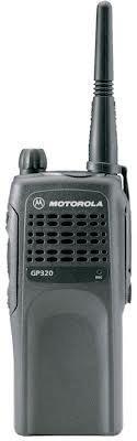 Радиостанция Motorola GP320