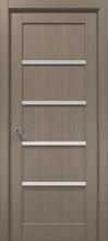 Межкомнатная дверь «Папа Карло» CP-15AL.F (глухая)
