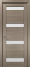 Межкомнатная дверь «Папа Карло» CP-503 (застекленная)